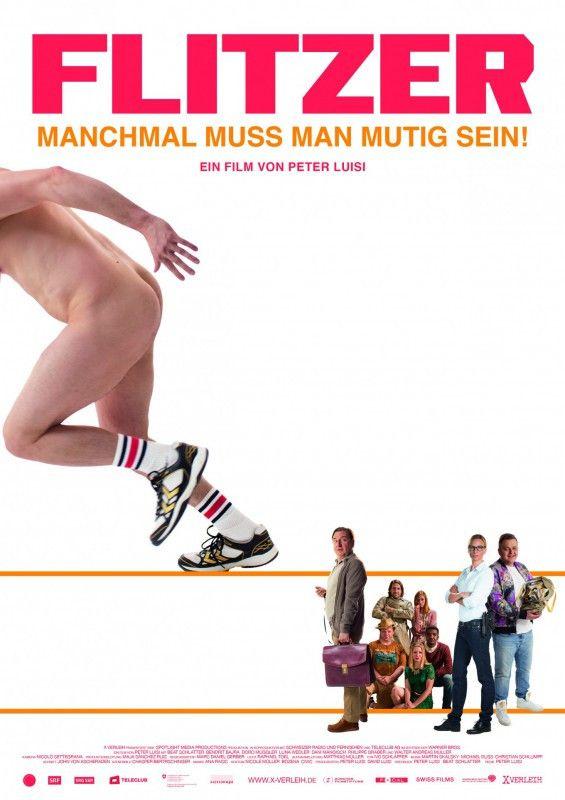 Ist Flitzen ein Sport? In der Schweiz offenbar ja.