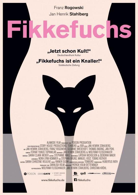 """Definitiv kein Date-Movie, aber trotz aller Unkorrektheit ein großer Spaß: Jan Henrik Stahlbergs """"Fikkefuchs"""" (2017) erzählt von zwei triebgesteuerten Machos, die in Berlin auf die Schnauze fallen. Premiere war auf dem Filmfest München."""