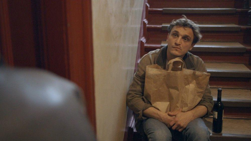 Papa hilf: Thorben (Franz Rogowski) möchte sich in Berlin als Anmacher-Typ ausbilden lassen.