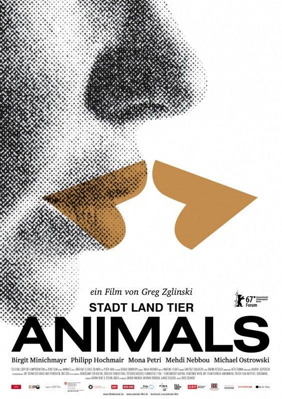 """Mit """"Animals - Stadt Land Tier"""" wandelt Greg Zglinski auf den Spuren von David Lynch."""