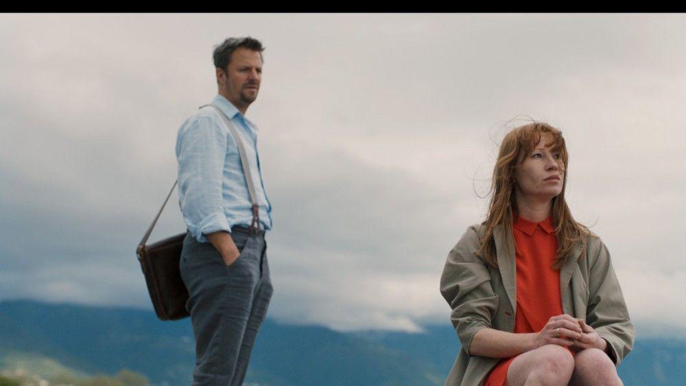 Die Auszeit vom Alltag tut Anna (Birgit Minichmayr) und Nick (Philipp Hochmair) nicht so gut wie erhofft.