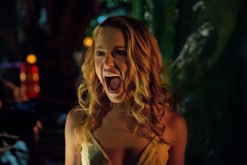 Was für ein mieser Geburtstag: Tree (Jessica Rothe) wird wieder und wieder ermordet.