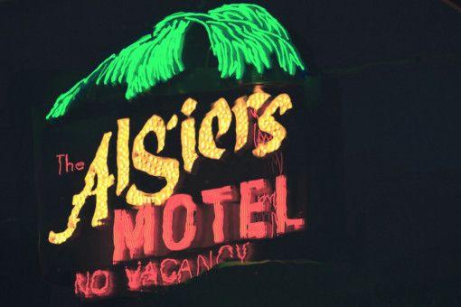 """Der sogenannte """"Algiers Motel Incident"""" hat 1967 fast genauso stattgefunden."""