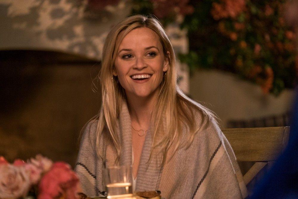 """In """"Liebe zu Besuch"""" spielt Reese Witherspoon eine zweifache Mutter, die sich drei junge Mitbewohner anlacht. Ursprünglich hätte Rose Byrne die Rolle übernehmen sollen."""