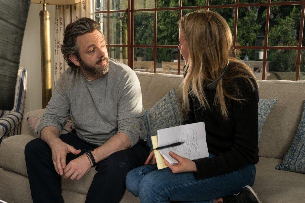 Reicht Reden? Können Alice (Reese Witherspoon) und ihr Ex (Michael Sheen) wieder zusammenkommen?