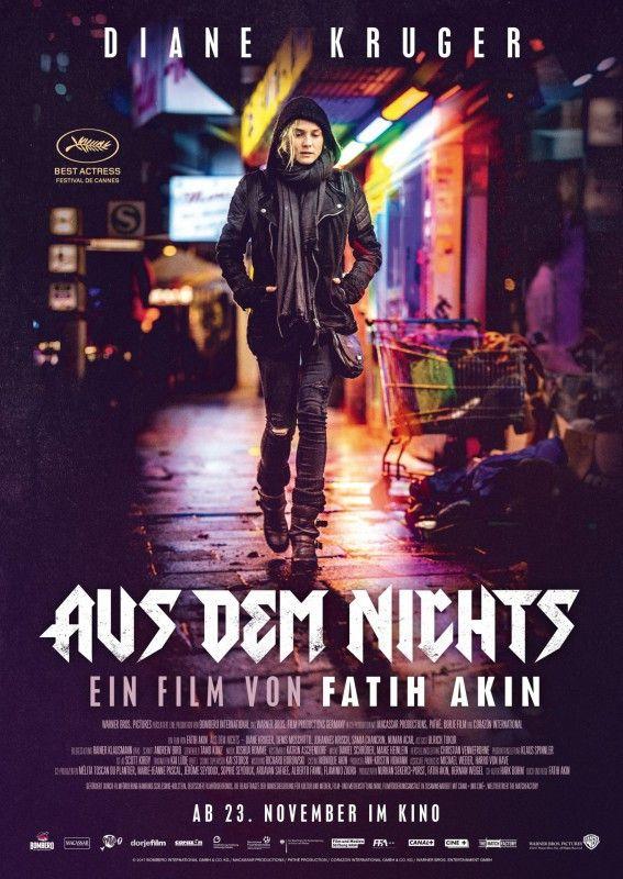 """Wichtiges Thema, allzu schematisches Drehbuch: Leider verschenkt Fatih Akin mit seinem Film """"Aus dem Nichts"""", der von den NSU-Morden inspiriert ist, ungemein viel Potenzial."""