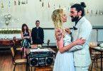 Liebesheirat im Knast: Die Studienabbrecherin Katja (Diane Kruger) heiratet ihren Ex-Drogendealer Nuri (Numan Acar).