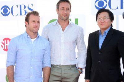 Hawaii Five-0 – Staffel 8, Sendetermine und Darsteller