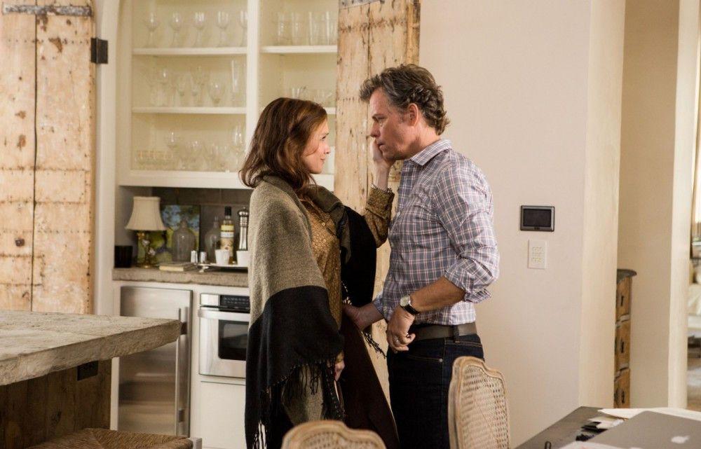 Nachdem Ron (Greg Kinnear) fremdgegangen ist, gibt ihm Deborah (Renée Zellweger) noch eine Chance.