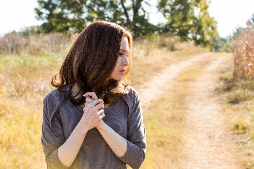 Deborah (Renée Zellweger) sieht Dinge in ihren Träumen.