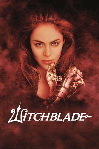 Witchblade – Die Waffe Der Götter