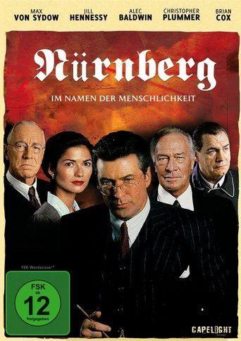 Nürnberg – Im Namen Der Menschlichkeit Stream