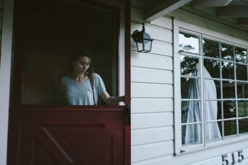 "Motiv aus ""A Ghost Story"""