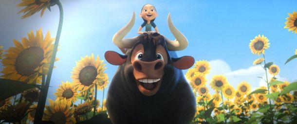 Auf dem Bauernhof, auf dem Nina wohnt, durfte Ferdinand sein, wie er ist.