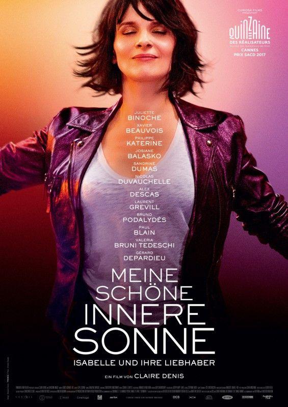 """""""Meine schöne innere Sonne"""", der Eröffnungsfilm des Münchner Filmfests 2017, will von Liebe erzählen und kreist doch fast nur um Sex - und Selbstmitleid."""
