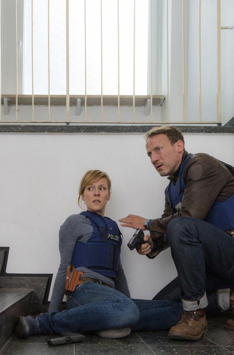 """Sehen Sie im Folgenden weitere Bilder aus """"Tatort: Dunkle Zeit""""..."""