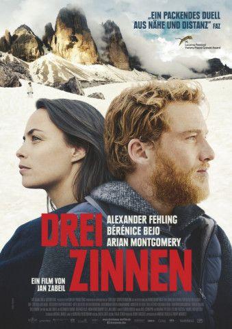 """""""Drei Zinnen"""" bekam bei den Hofer Filmtagen den Förderpreis Neues Deutsches Kino und in Locarno den Variety-Publikumspreis."""