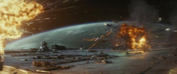 """Im Februar 2016 begannen die Dreharbeiten für den achten Film der traditionellen """"Star Wars""""-Reihe."""