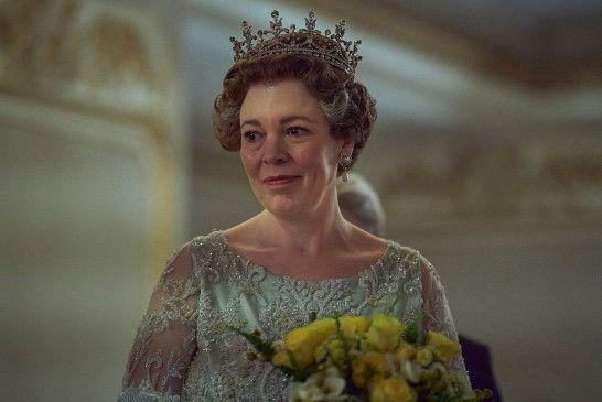 The Crown Staffel Infos Und Darsteller