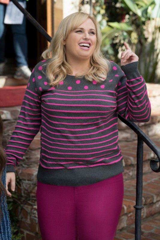 Der heimliche Star der Reihe, Fat Amy, bekommt Gerüchten zufolge womöglich bald ihr eigenes Spin-Off.
