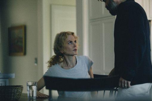"""Nicole Kidman und Colin Farrell als gutbürgerliches Ärzte-Ehepaar in Yórgos Lánthimos """"The Killing Of A Secret Deer"""". Gegenwärtig stehen die Stars Schlange beim griechischen Regisseur, der für viele Cineasten einer der ungewöhnlichsten und besten Filmemacher der Gegenwart ist."""