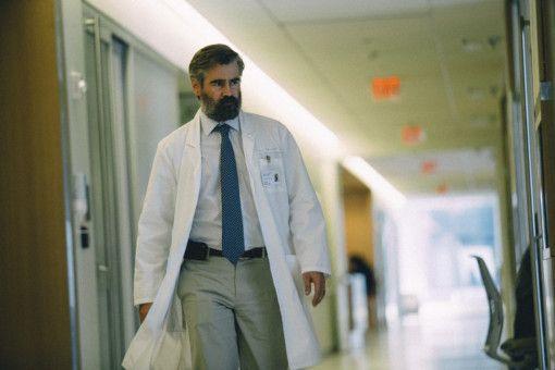 Herzchirurg Steven (Colin Farrell) arbeitet in einem großen Krankenhaus in Cincinnati. Doch die Logik der Wissenschaft wird es gegen das beunruhigend Irrationale, das der Plot bald lostritt, schwer haben.
