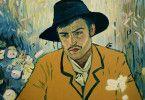Armand (Douglas Booth) macht sich auf, um herauszufinden, was mit Vincent van Gogh wirklich passiert ist.