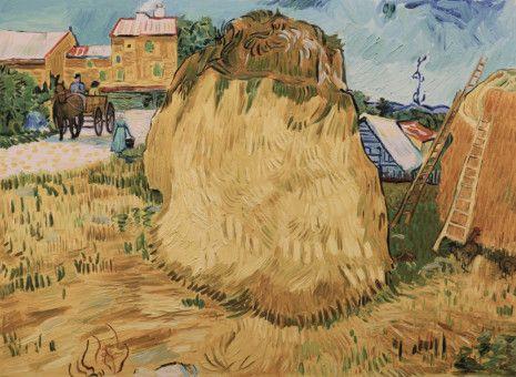 "Motiv aus ""Loving Vincent"""
