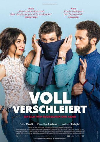 """""""Voll verschleiert"""" dürfte die beste Culture-Clash-Komödie des Jahres sein."""
