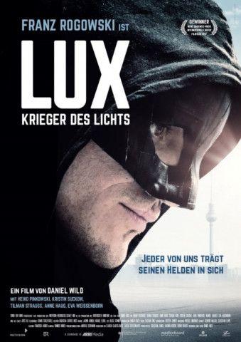 """Ein etwas anderer Superhelden-Film: """"Lux - Krieger des Lichts""""."""