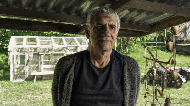 Dem sanften Nachbarn Matoga (Wiktor Zborowski) wurde im Leben auch schon ganz schön übel mitgespielt.