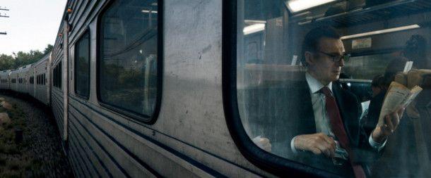 "Motiv aus ""The Commuter"""