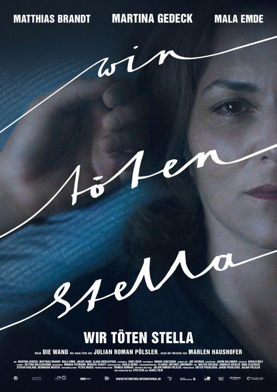 """In """"Wir töten Stella"""" erzählt Regisseur Julian Pölsler die Vorgeschichte zu seinem Film """"Die Wand""""."""