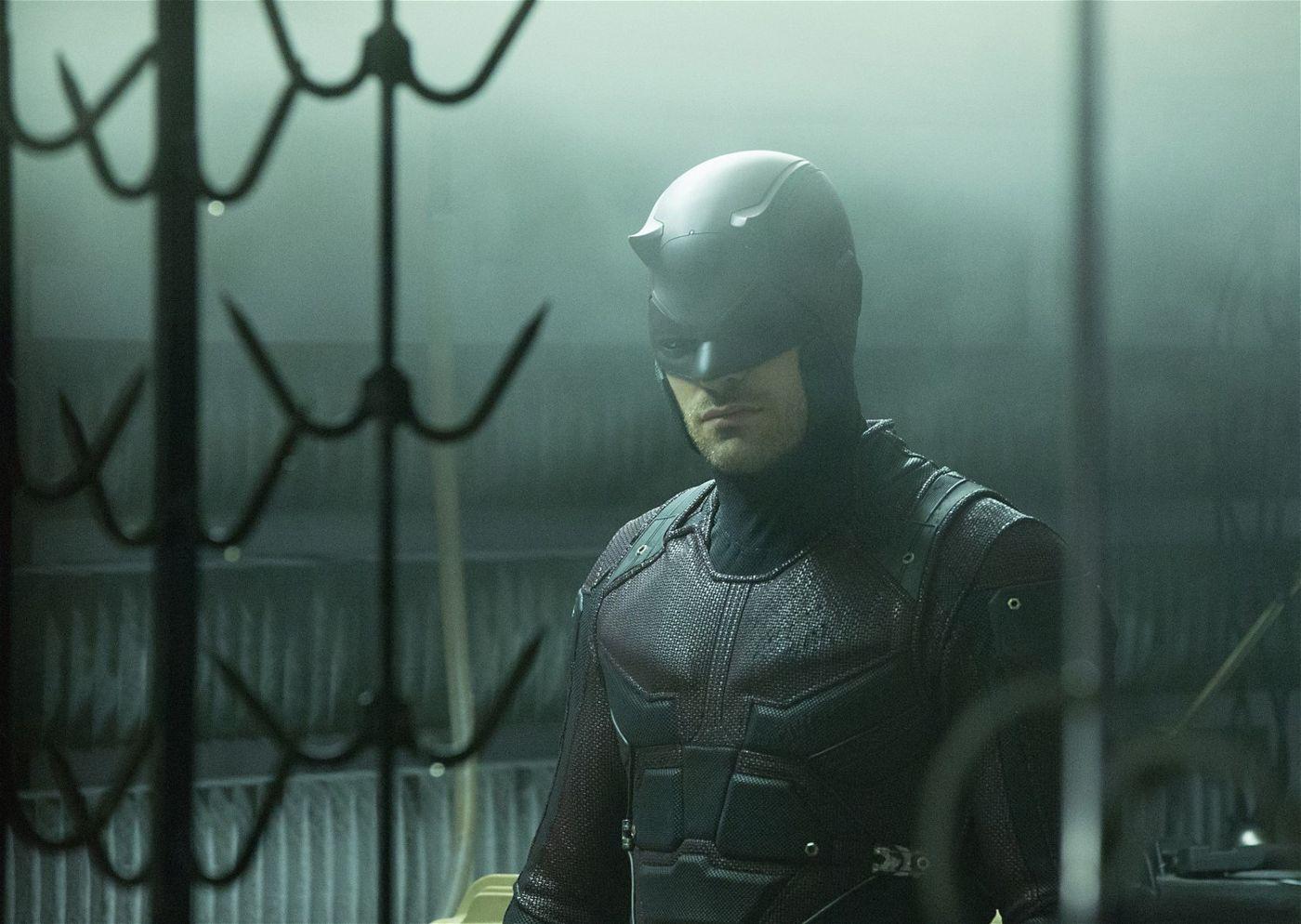 """Staffel 3 von """"Daredevil"""" ist seit Längerem angekündigt und startet möglicherweise Ende 2018 bei Netflix."""