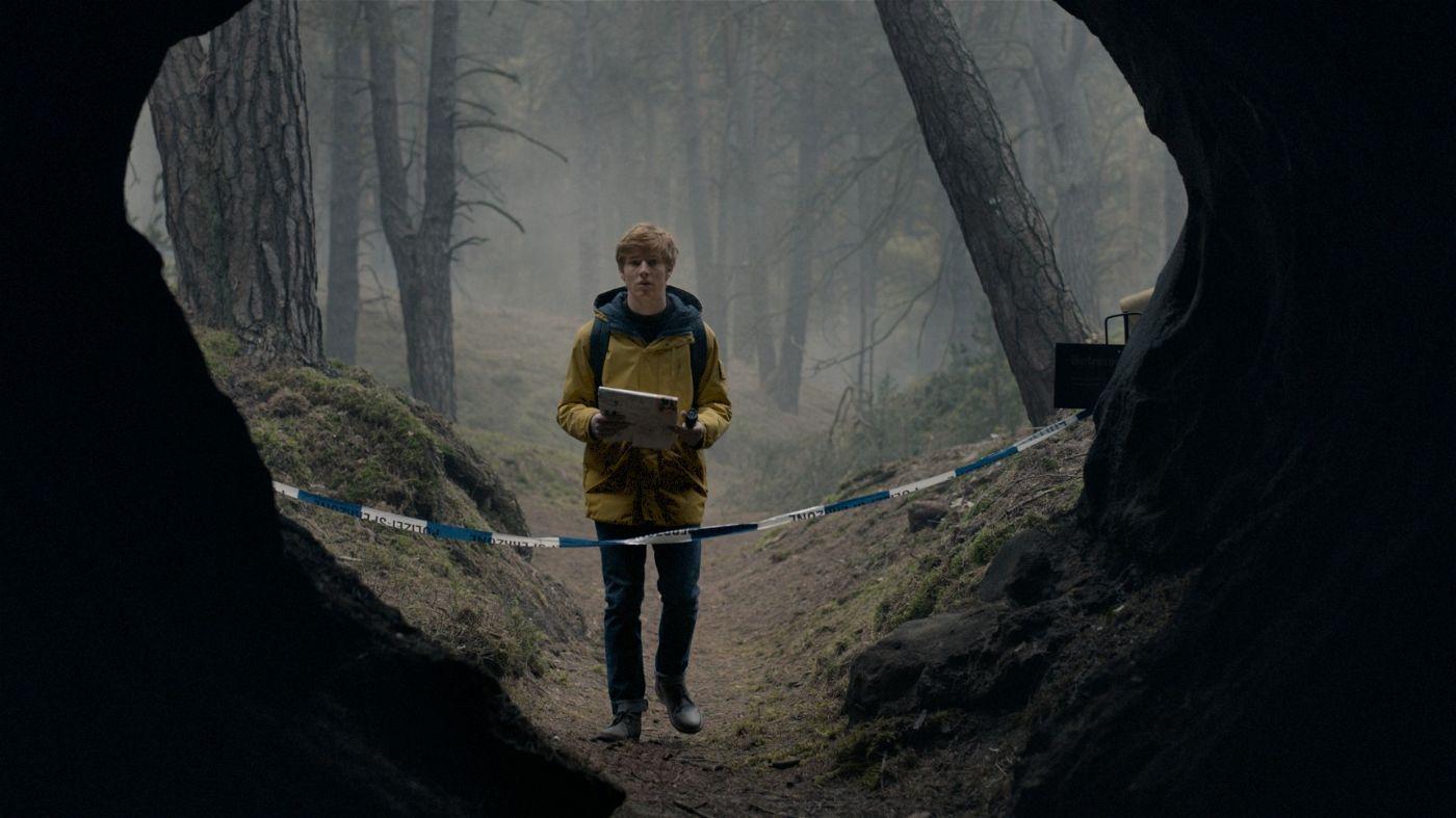 """Die erste Staffel der ersten deutschen Netflix-Produktion """"Dark"""" wurde gut angenommen. Noch Ende 2018 soll die zweite Staffel folgen."""