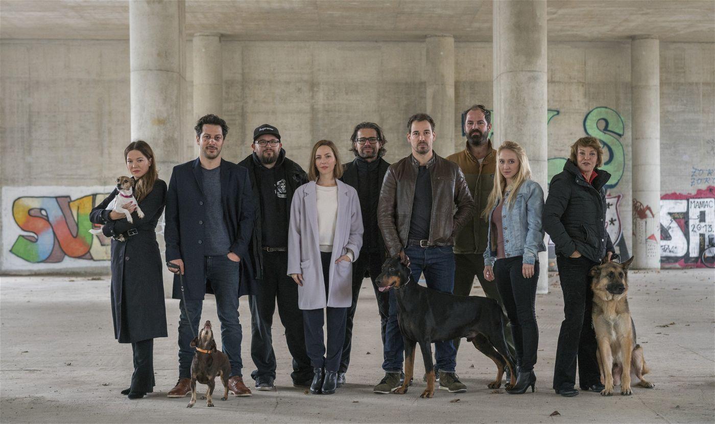 """Mit """"Dogs of Berlin"""" produziert Netflix nach """"Dark"""" eine zweite deutsche Eigenproduktion. Wann das Ergebnis 2018 zu sehen sein wird, ist noch nicht bekannt."""