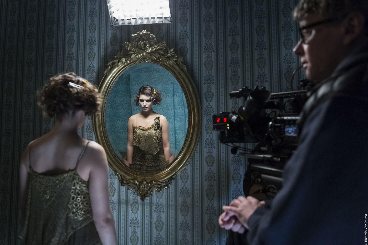 """ARTE strahlt noch 2018 die dokumentarische Drama-Serie """"18 – Krieg der Träume"""" aus und porträtiert Europa im Zweiten Weltkrieg."""