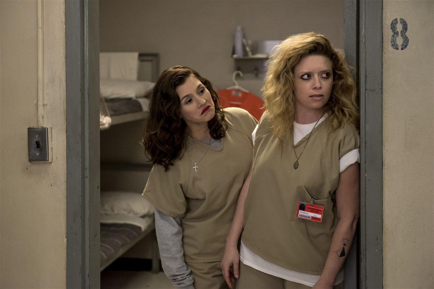 """""""Orange is the New Black"""" gehört fast schon zu den Klassikern bei Netflix. Am 27. Juli 2018 wird die sechste Staffel des Serien-Hits ausgestrahlt."""