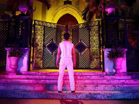"""Die Serie """"The Assassination of Gianni Versace"""" ist am 29. Januar 2018 bei Sky gestartet und handelt von der Ermordung des Modedesigners Gianni Versace im Jahr 1997. Mit dabei: Penelope Cruz als Donatella Versace."""