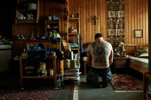 Ricky (Moritz Bleibtreu) will nach seinem Gefängnisaufenthalt nur noch ein letztes Mal ein Ding drehen.