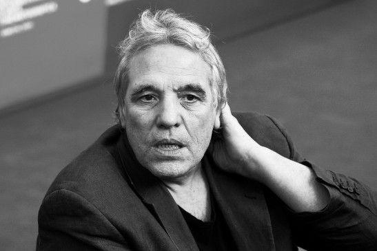 Regisseur Abel Ferrara.