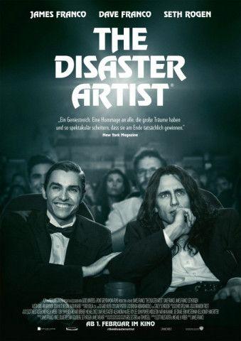 """""""The Disaster Artist"""" ist ein ziemlich guter Film über einen ziemlich miesen Film: das Trash-Drama """"The Room""""."""