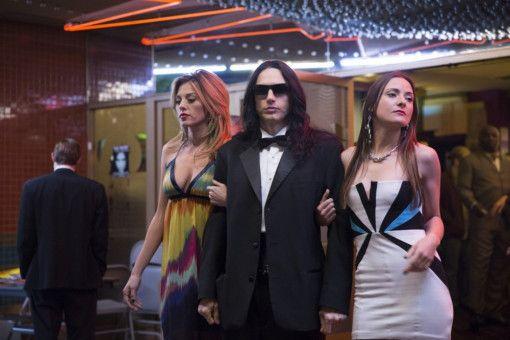 """Da hilft alles nichts: Für die Premiere seines Streifens """"The Room"""" hat sich Tommy (James Franco) in Schale geschmissen. Ein Flop wird der Film dennoch."""