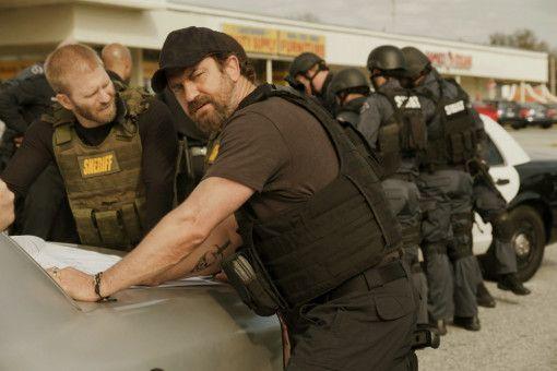 """Nimmt man """"Criminal Squad"""" nicht allzu ernst, kann man durchaus zwei Stunden Spaß erwarten."""