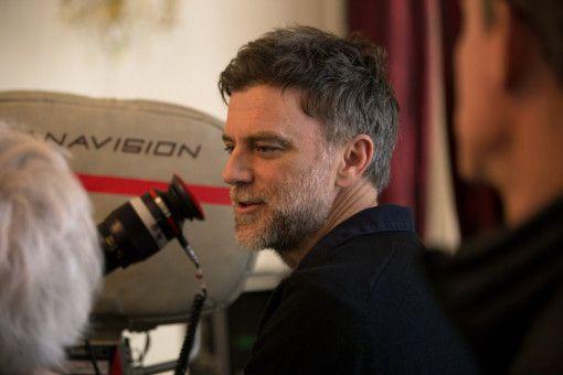 """Paul Thomas Anderson wurde für """"Der seidene Faden"""" für einen Regie-Oscar nominiert."""