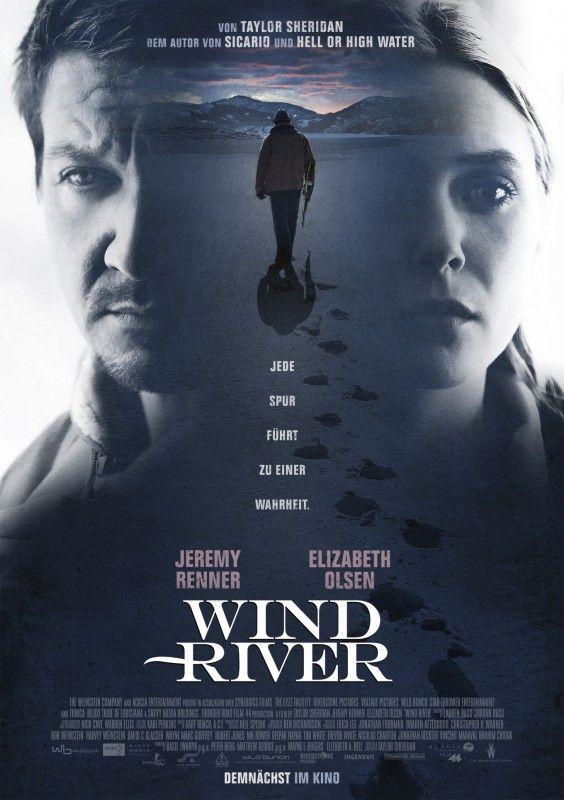 """""""Wind River"""" ist ein eisiges Krimidrama, das in einem amerikanischen Indianerreservat spielt."""