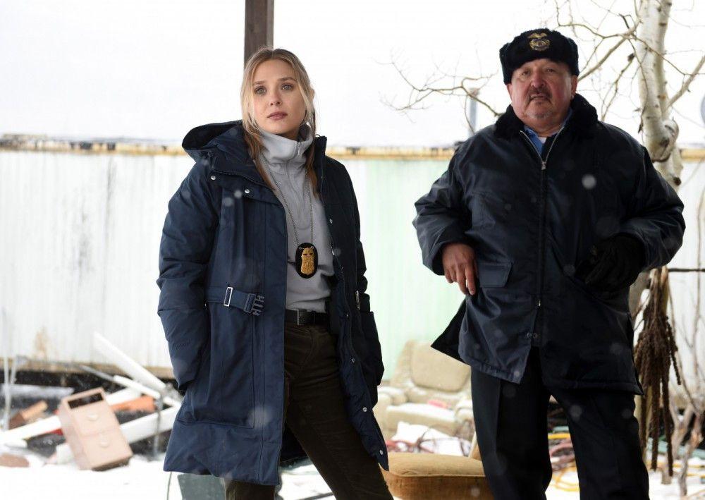 Die noch recht unerfahrene FBI-Agentin Jane Banner (Elizabeth Olsen) wird auf den Fall angesetzt.
