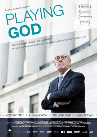 """""""Playing God"""" ist eine Dokumentation, die fragt, was ein Menschenleben wert ist."""