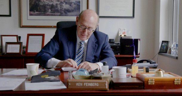 Ken Feinberg beurteilt seit 34 Jahren, wie ein Menschenleben in Bargeld aufzuwiegen ist.