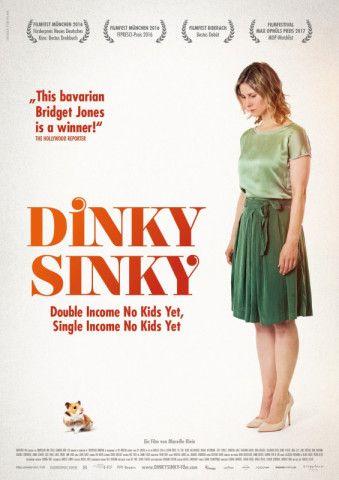 """Es ist Zeit, Mutter zu werden: Doch das ist für eine sympathisch verpeilte Mittdreißigerin in """"Dinky Sinky"""" gar nicht so einfach."""